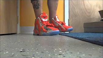 e5bbdb1786f63 Reebok Classics Sneaker Reviews With Dj Delz - YouTube
