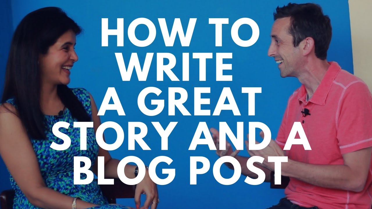 5 Ways to Come Up With Great Story Ideas