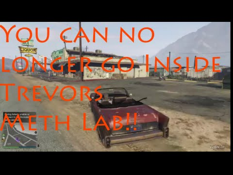 gta online how to buy meth labs