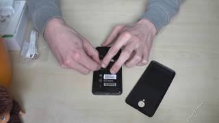 Lenovo C2: Which SIM size is required? Nano, Micro, Mini, eSIM?