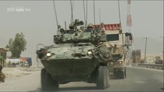 [Doku] Abrechnung mit Afghanistan [HD]