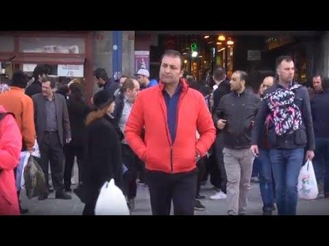 Cemal Fırat - Ben İnsanım 2018 (Official Video)