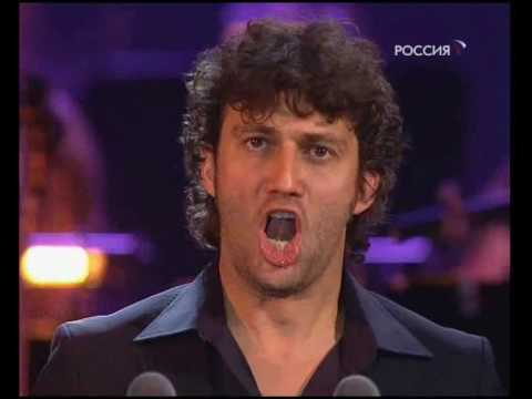Jonas Kaufmann - Flower Song from Carmen