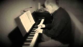 Beethoven Moonlight Sonata 1th Movement Very Simple Version