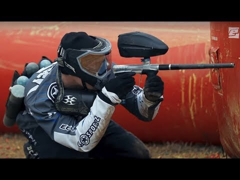 Professional Paintball F1RST