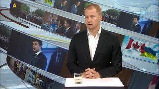 Антон Ященко – об итогах конференции по украинским реформам в Торонто