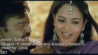 Enna Nenacha NeeEnna nenacha Tamil Lyrics Song