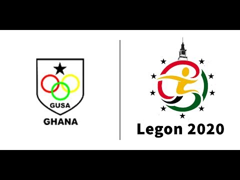 GUSA 2020 Games Closing Ceremony - University Of Ghana
