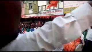 Karimnagar hindu ektha yatra