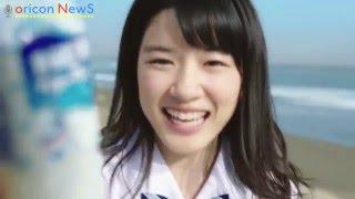 BUMP OF CHICKENがCMソング担当する永野芽郁出演のカルピスウォーター新...