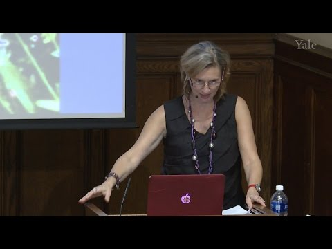 "Magda Zaborowska - ""Erasure, Overlay, Manipulation: James Baldwin's Queer Dwellings"""