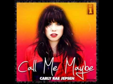 Carly Rae Jepsen   Call Me Maybe Houseshaker  P S Y Club Mix HQ Audio