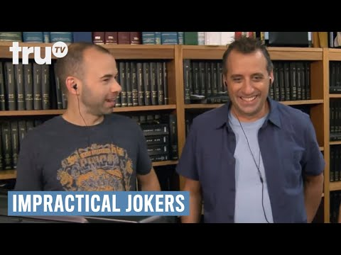 Impractical Jokers: Top