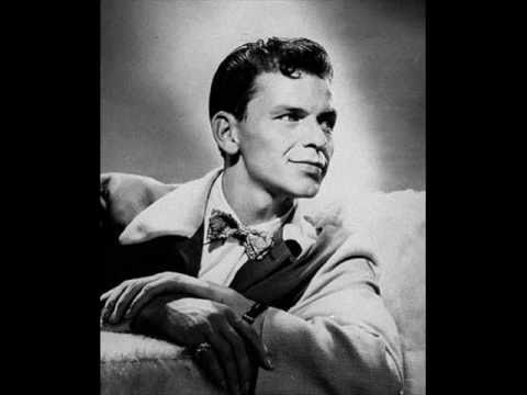Sinatra:  I Concentrate On You rec 1947