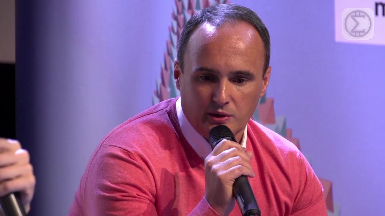 Максим Орловский 30.09.17: 24 конференция смартлаба