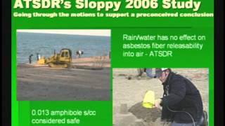 2010 ADAO AAC: Jeff Camplin, Case Study, Asbestos Scandal on Illinois State Beach
