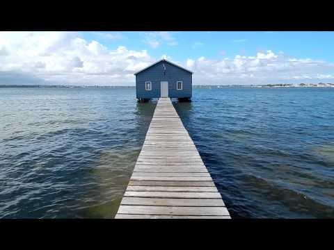 Amazing trip at BLUE BOAT HOUSE@PERTH, AUSTRALIA !!!