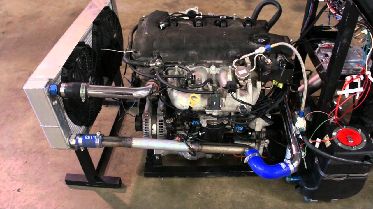 cbm lnf ecotec 2 0 turbo cbm motorsports runstand [ 1280 x 720 Pixel ]