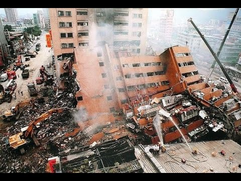 Deadliest Collapse Disasters In The History