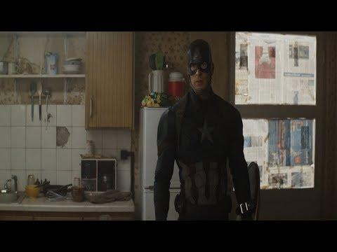 Capitan America y Bucky/Civil War (2016)