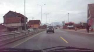 M9 Prishtine - Peje