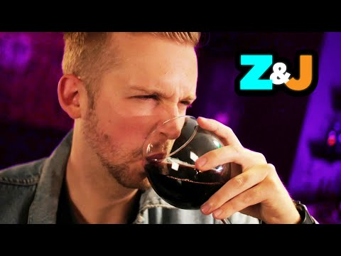 Thumbnail: When You Drink Wine Once