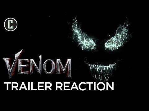 venom-teaser-trailer-reaction-&-review