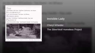Invisible Lady