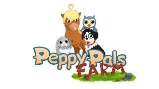 Peppy Pals: Empathy Adventures