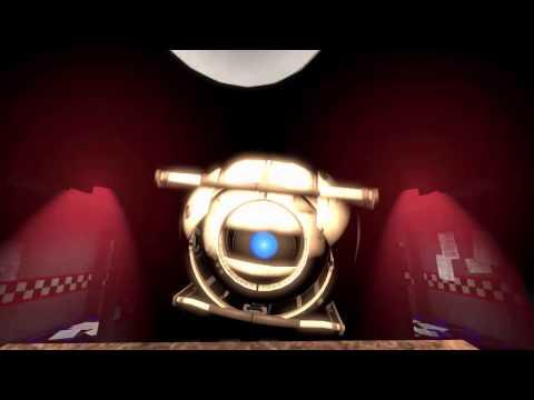 [SFM FNAF] Five Nights at Portal2's