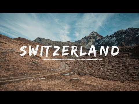 SWITZERLAND - Travel video