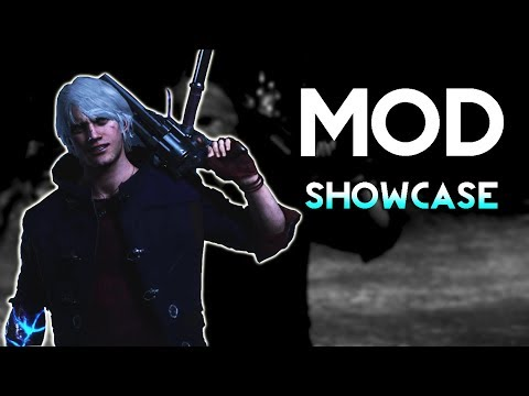 Devil May Cry 5 - DMC4 Nero Color Scheme Mod【Mod Showcase】 thumbnail