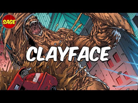 Who is DC Comics Clayface? Has even BECOME Batman