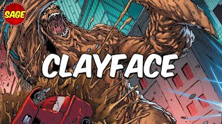 Who is DC Comics Clayface? Has even BECOME Batman's Armor.