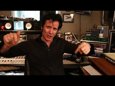 Home Mastering Tips - Warren Huart: Produce Like A Pro