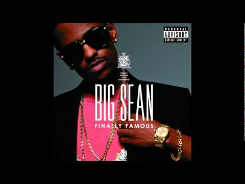 My House - Big Sean - Finally Famous
