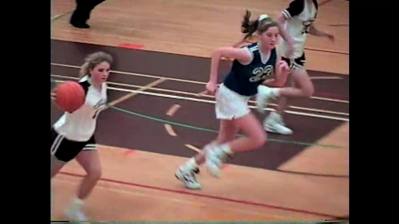 NCCS - Seton Catholic JV Girls  12-10-93