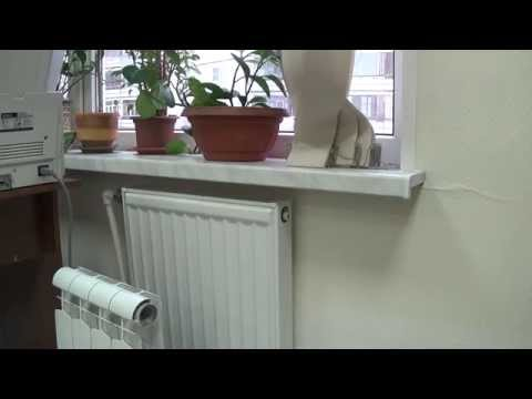 Почему в батарее появляется воздух и как спустить воздух из батареи в многоэтажном доме