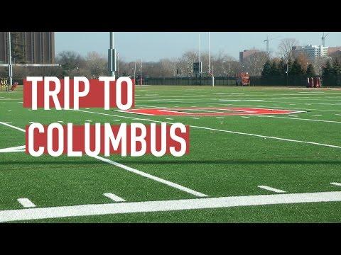 Trip to Columbus
