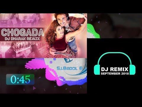 Chogada Tara Loveratri DJ Remix | DJ Dharak Raval | Dandiya Special Song | Audio Spectrum.