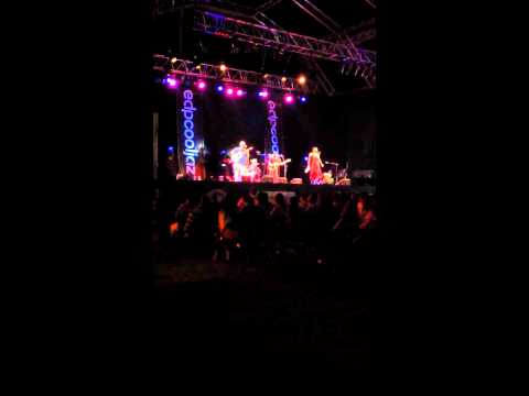 Lizz Wright Live @ EDP Cooljazz - Trouble