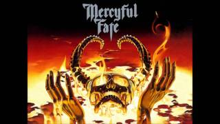 Mercyful Fate - Desecration Of Souls