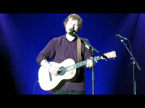 Ed Sheeran - Vincent (Cover)