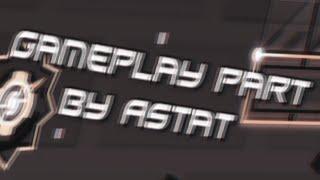 (Easy demon?) Hype Time by Vadi \u0026 Astat | Geometry Dash