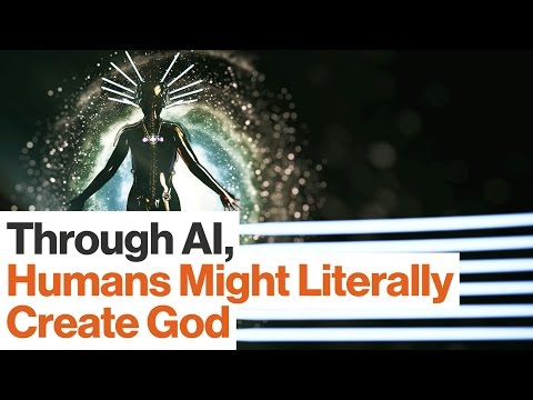 Will A.I. Allow Humans to Realize Our Full Potential? | Toni Lane Casserly