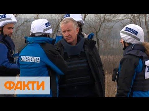 Украина в ТКГ