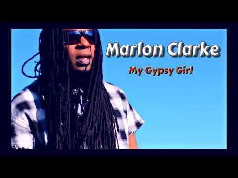Gypsy girl...Marlon Clarke