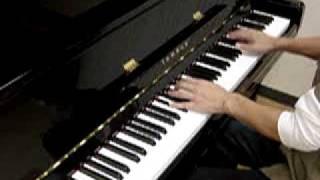 Gambar cover Music Box Dancer(愛のオルゴール)/ Frank Mills -Piano Solo-