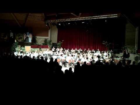 2010 11 28 Grand Orchestre Loon Plage 03 Grands moments du cinéma