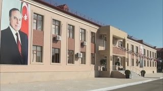 Qazax - Yeni tedris ilinde yeni mektebler